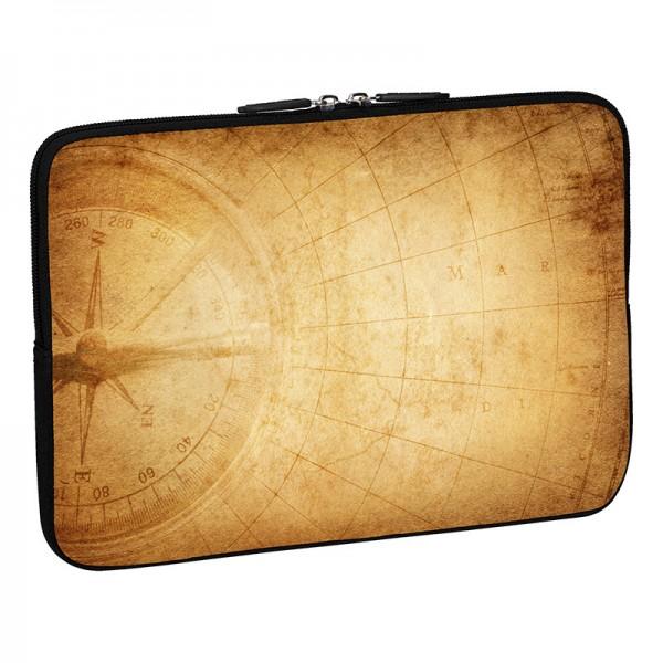 PEDEA Design Tablethülle: compass 10,1