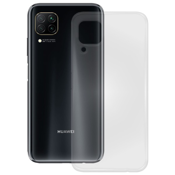 PEDEA TPU Case für das Huawei P40 Lite