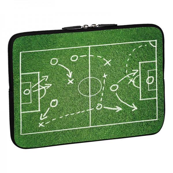 PEDEA Design Schutzhülle: soccer 15,6