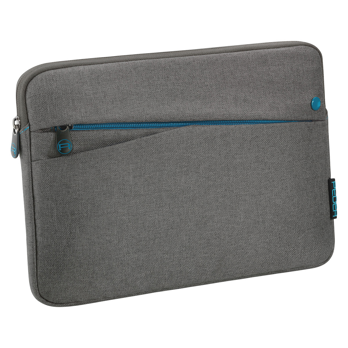 PEDEA Fashion Tablet Case Sleeve 10.1 inch, grey