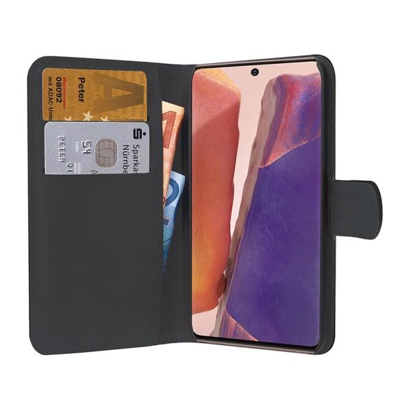 PEDEA Bookstyle für das Samsung Galaxy Note 20