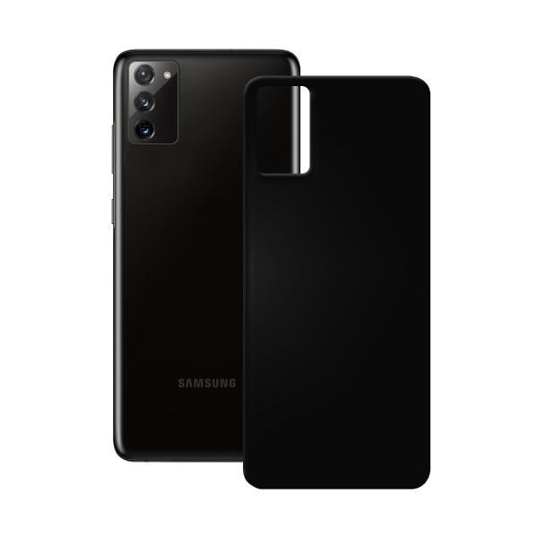 PEDEA TPU Case für das Samsung Galaxy S20 FE