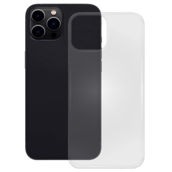PEDEA TPU Case für das Apple iPhone 13 Pro Max