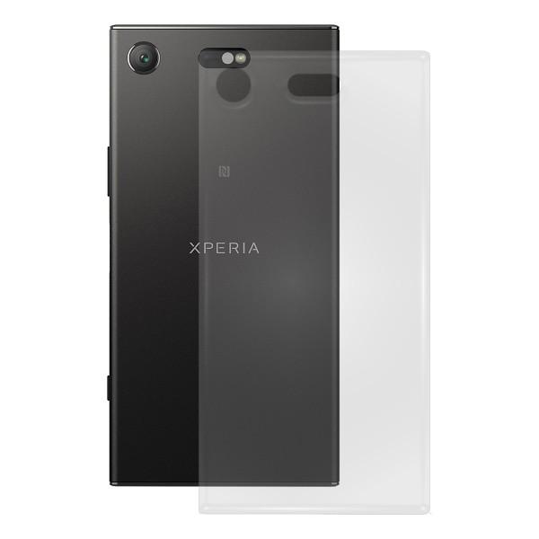 PEDEA TPU Case für das Sony Xperia XZ1