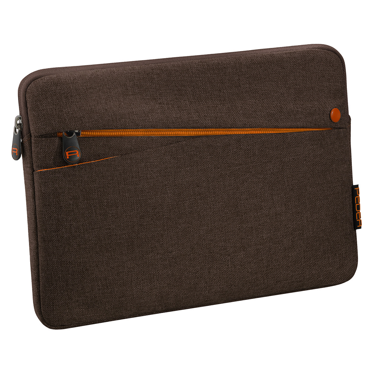 "PEDEA Tablet-Tasche 10,1"" (25,7cm) Fashion braun"