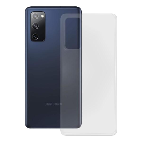 PEDEA TPU Case für das Samsung Galaxy S21 FE