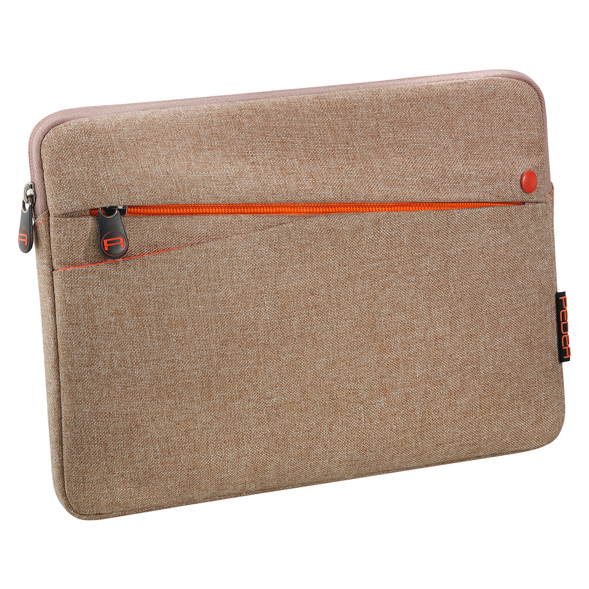 00758a8bad PEDEA Fashion Tablet Case Sleeve 10.1 inch, beige-64060022