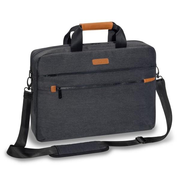 PEDEA Laptoptasche 15,6 Zoll (39,6 cm) ELEGANCE-P