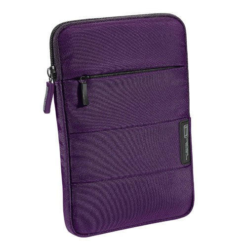 PEDEA Tablet PC Tasche Just-Purple bis 7 Zoll (17