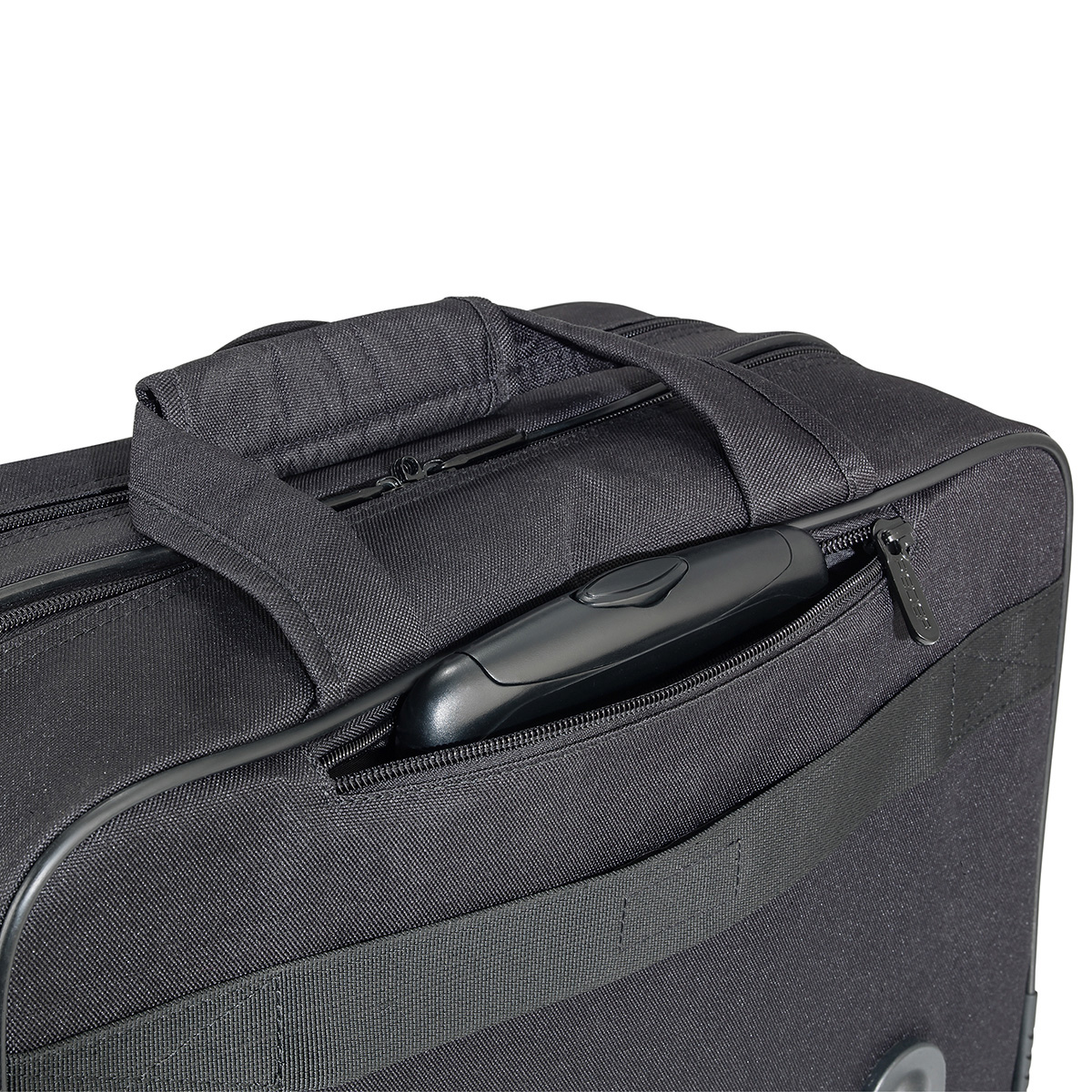 "15,6""/17,3""/43,9cm PEDEA NBTrolley""PREMIUM-AIR"" schwarz"