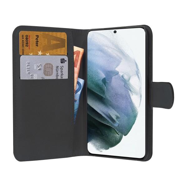 PEDEA Bookstyle für das Samsung Galaxy S21