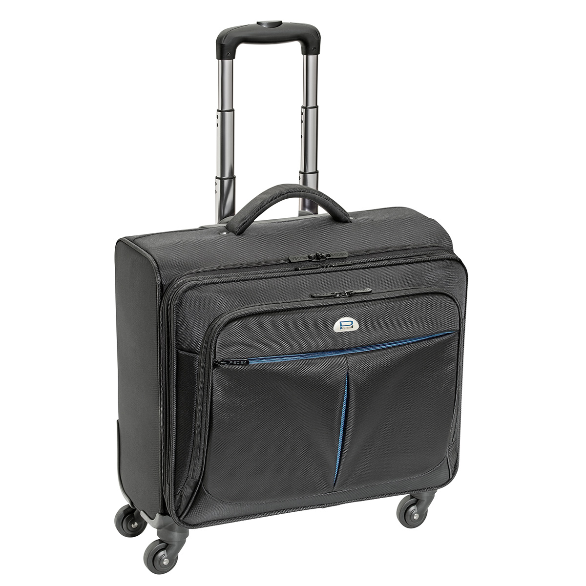 "15,6""/17,3""/43,9cm PEDEA NBTrolley""PREMIUM PLUS"""