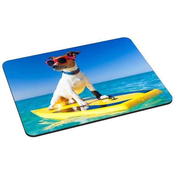 PEDEA Gaming Office Mauspad L surfer dog