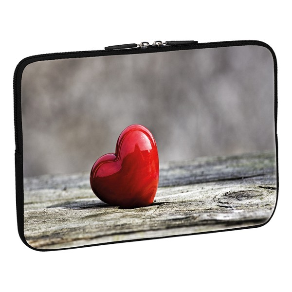 PEDEA Design Tablethülle: love 10,1