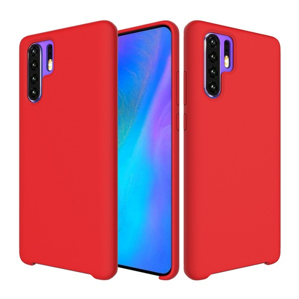 PEDEA Liquid Silicone Case für das Huawei P30
