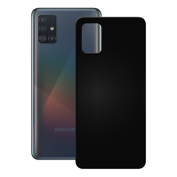 PEDEA TPU Case für das Samsung Galaxy A52/s 5G