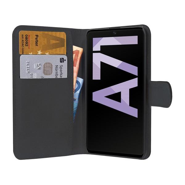 PEDEA Bookstyle für das Samsung Galaxy A71