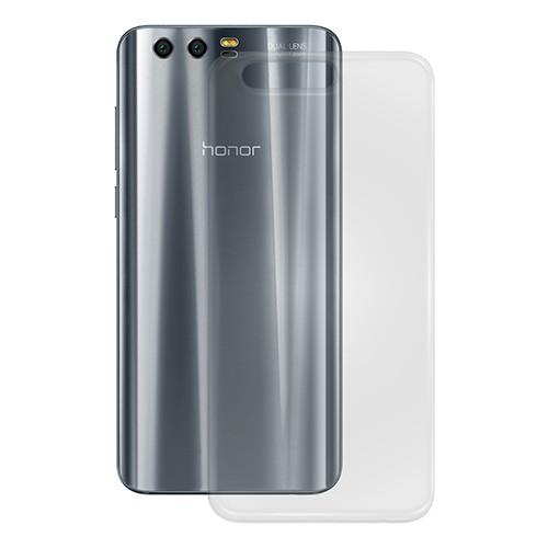 PEDEA TPU Case für das Huawei Honor 9, transparent