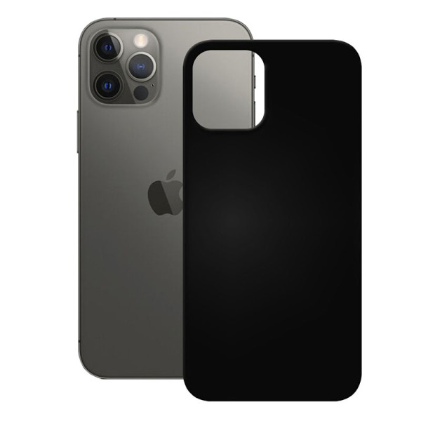 PEDEA TPU Case für das Apple iPhone 12 Pro Max