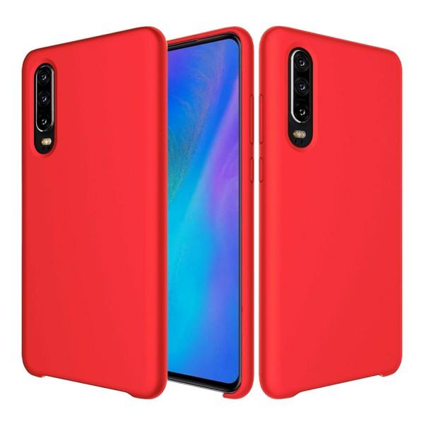 PEDEA Liquid Silicone Case für das Huawei P30 Lite