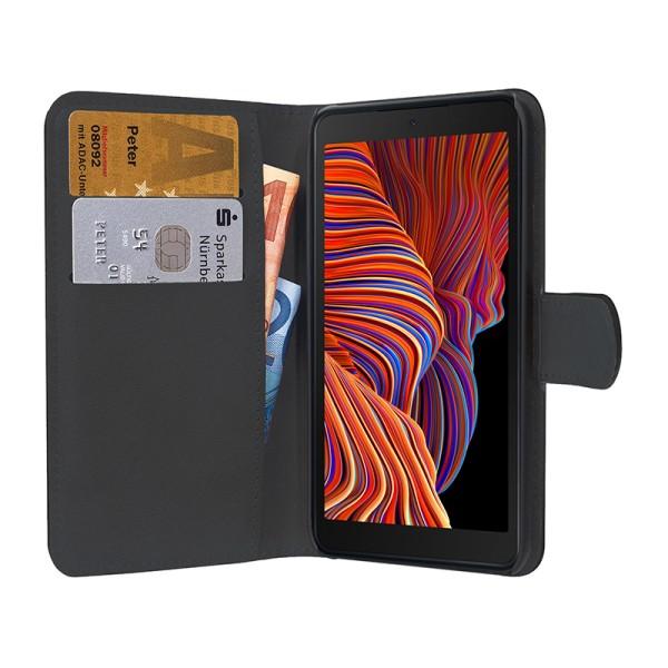 PEDEA Bookstyle für das Samsung Galaxy Xcover 5