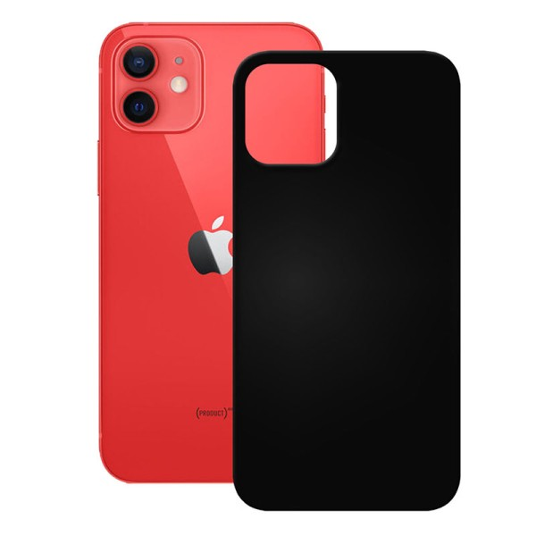 PEDEA TPU Case für das Apple iPhone 12, iPhone 12