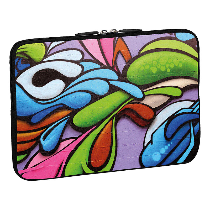 "PEDEA Design Tablet-Tasche 10,1"" graffiti arts"