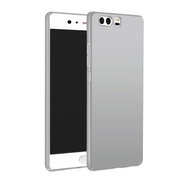 PEDEA Hybrid Hardcase für das Huawei P10, silber