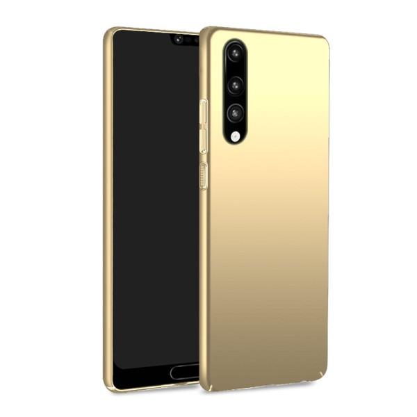 PEDEA Hybrid Hardcase für das Huawei P20, gold