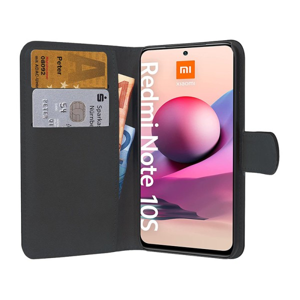 PEDEA Bookstyle für das Xiaomi Redmi Note 10s