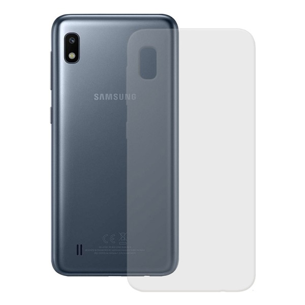 PEDEA TPU Case für das Samsung Galaxy A10