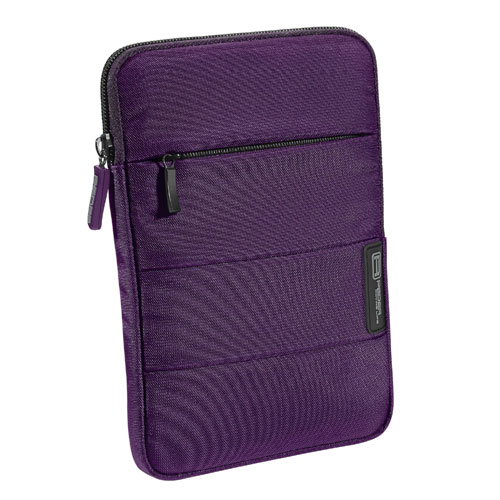 "PEDEA Tablet-Tasche 7"" (17,8cm) ""just purple"""