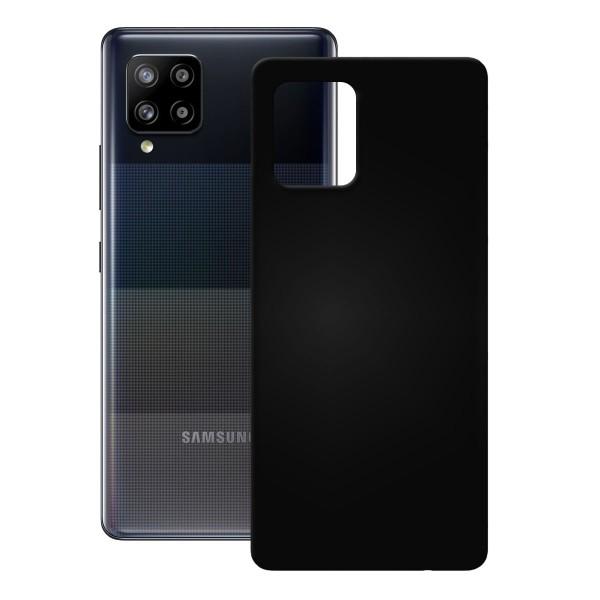 PEDEA TPU Case für das Samsung Galaxy A42 5G