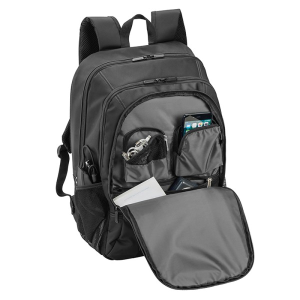 "PEDEA Rucksack ""First One"" Freizeit Gaming Laptop"