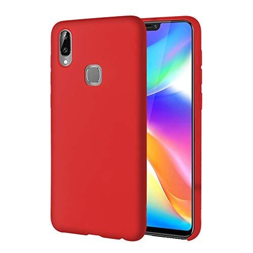 PEDEA Liquid Silicone Case für Samsung Galaxy A40