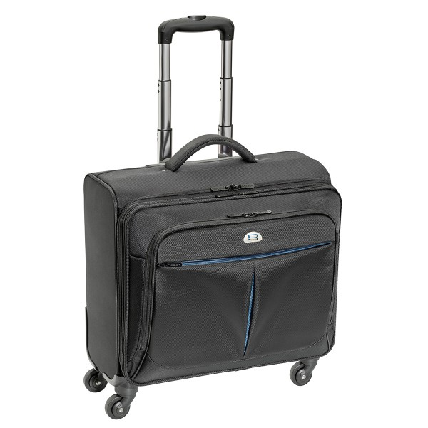 "PEDEA Business Trolley ""Premium Plus"" Laptop-"