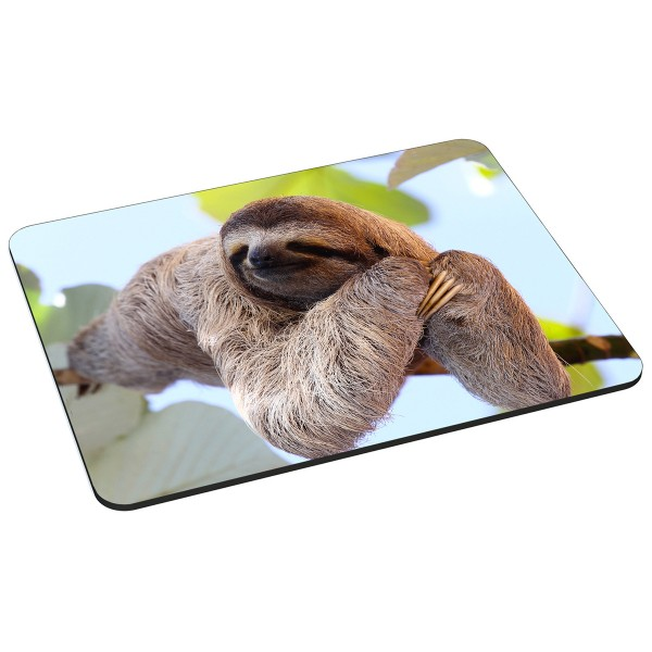 PEDEA Gaming Office Mauspad L chilling sloth