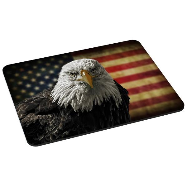 PEDEA Gaming Office Mauspad L american eagle