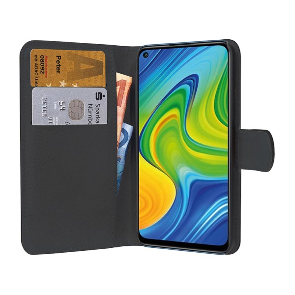 PEDEA Bookstyle für das Xiaomi Redmi Note 9