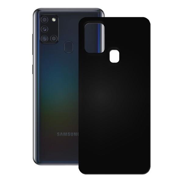 PEDEA TPU Case für das Samsung Galaxy A21s