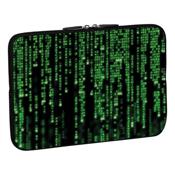 PEDEA Design Schutzhülle: matrix 17,3