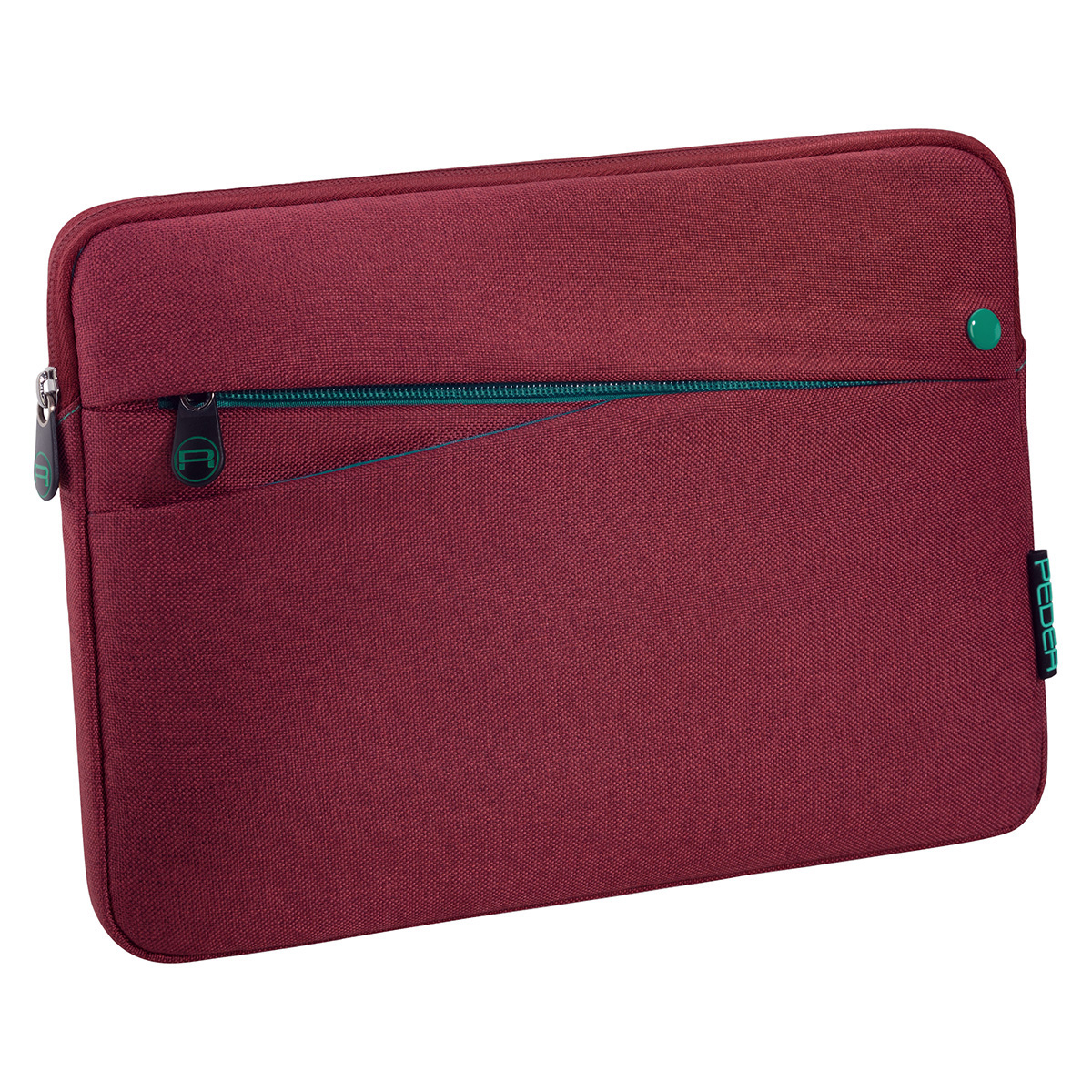"PEDEA Tablet-Tasche 10,1"" (25,7cm) rot ""Fashion"""