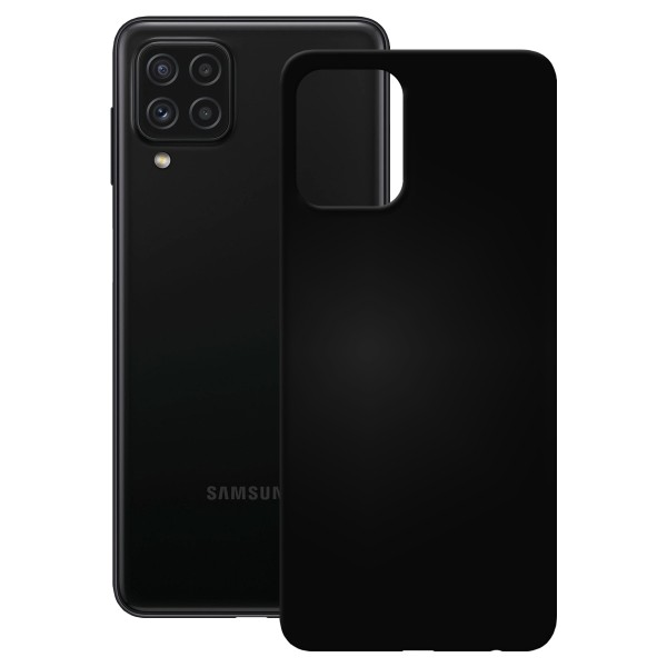 PEDEA TPU Case für das Samsung Galaxy A22