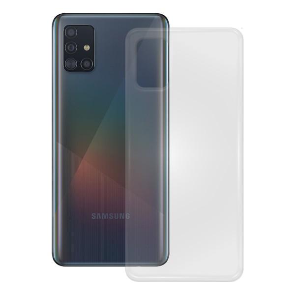 PEDEA TPU Case für das Samsung Galaxy A51