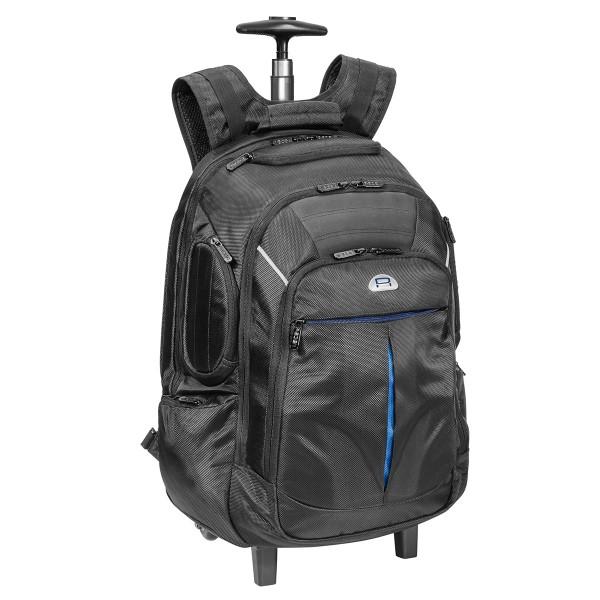 "PEDEA Business Rucksack-Trolley ""Premium"" Laptop-"