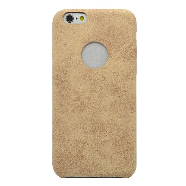 PEDEA Slim Cover für Apple iPhone 7/8/SE, beige