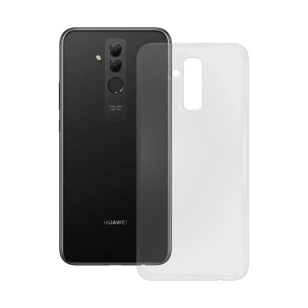 PEDEA TPU Case für das Huawei P40 Pro, transparent