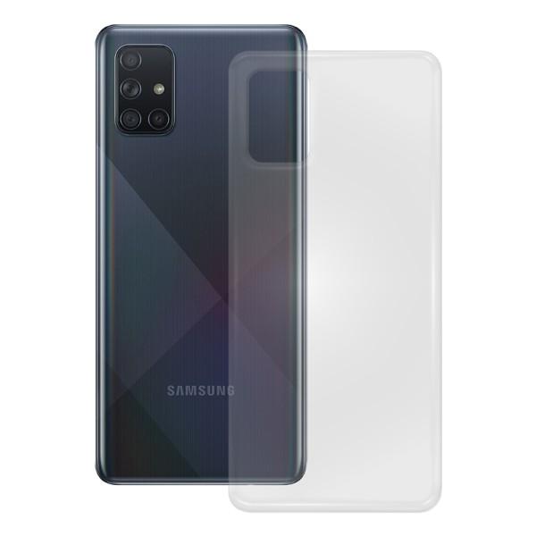 PEDEA TPU Case für das Samsung Galaxy A71