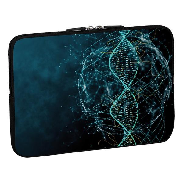 PEDEA Design Tablethülle: DNA strings 10,1
