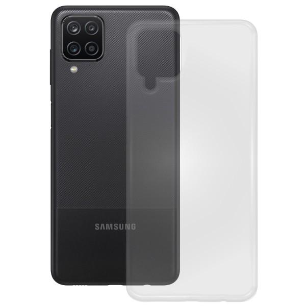 PEDEA TPU Case für das Samsung Galaxy A12
